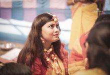 Kalyan & Puja by Fliqaindia Pvt. Ltd.