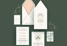 FLORAL COLLECTION by invitee