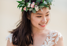 Styled shoot with Stitch by Stitch  by Florals Actually