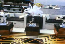 Wedding Set Up by Florenca Bali Florist