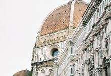 Anniversary in Florence by Stepan Vrzala