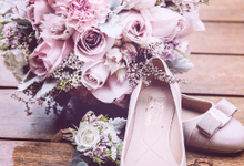 Weddings by Flores Boutique