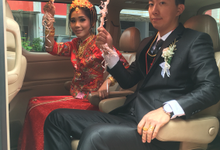 HAI DI & LIN DONG YING by FLorganizer ~ Wedding Planner & Organizer