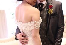 RIADI & DEVI by FLorganizer ~ Wedding Planner & Organizer