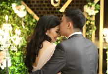 Daniel & Linda by FLorganizer ~ Wedding Planner & Organizer
