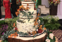 VICKY & AYUNDA by FLorganizer ~ Wedding Planner & Organizer