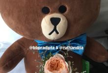 Dipta & Dita by FLorganizer ~ Wedding Planner & Organizer