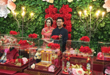 Jennifer Tjhin & Martinez by FLorganizer ~ Wedding Planner & Organizer