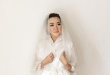 Andrian & Eline by FLorganizer ~ Wedding Planner & Organizer