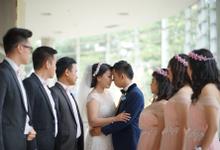 Handryanto & Hanna by FLorganizer ~ Wedding Planner & Organizer