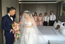 Alvin & Valencia by FLorganizer ~ Wedding Planner & Organizer