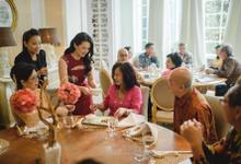 Sangjit - REZA & RIKA by FLorganizer ~ Wedding Planner & Organizer