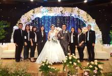 ADIT & MELISSA by FLorganizer ~ Wedding Planner & Organizer