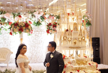 GREGY & FELICIA by FLorganizer ~ Wedding Planner & Organizer