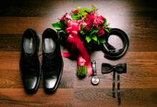 KRISNA & SYLVIA by FLorganizer ~ Wedding Planner & Organizer