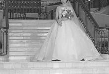 HANS & EVA by FLorganizer ~ Wedding Planner & Organizer