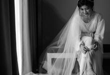 DICKY & AGNES by FLorganizer ~ Wedding Planner & Organizer