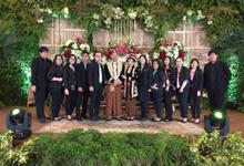 ASYA & DITO by FLorganizer ~ Wedding Planner & Organizer