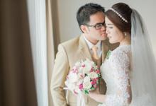 Samuel & Jessica by FLorganizer ~ Wedding Planner & Organizer