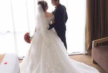 Javier & Evelina by FLorganizer ~ Wedding Planner & Organizer
