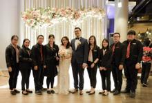 Ibnu & Anita by FLorganizer ~ Wedding Planner & Organizer