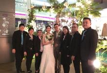 ANDRE & SENNA by FLorganizer ~ Wedding Planner & Organizer