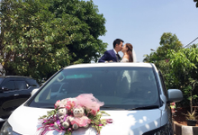 JEFFRY & FANNY by FLorganizer ~ Wedding Planner & Organizer