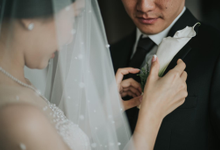 KEVIN & ILA by FLorganizer ~ Wedding Planner & Organizer