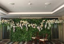 EVAN & EDITHA by FLorganizer ~ Wedding Planner & Organizer