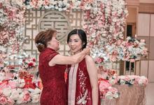EDWIN & LISA by FLorganizer ~ Wedding Planner & Organizer