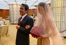 THALEB & MIRA by FLorganizer ~ Wedding Planner & Organizer