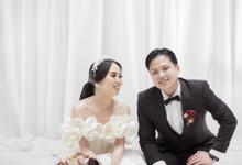 TIMOTHY & NOVITA by FLorganizer ~ Wedding Planner & Organizer
