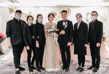 CLAUDIUS & CINDY by FLorganizer ~ Wedding Planner & Organizer