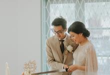 INO & CINDY by FLorganizer ~ Wedding Planner & Organizer