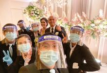 ARBEN & VERO by FLorganizer ~ Wedding Planner & Organizer