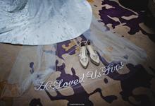 DHIKA & AUDREY by FLorganizer ~ Wedding Planner & Organizer