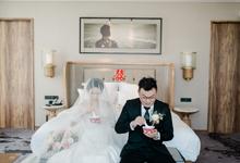 KEVIN & ALLEN by FLorganizer ~ Wedding Planner & Organizer