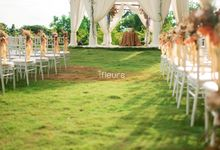 Rustic Moments by Fleurs At Marrakesh