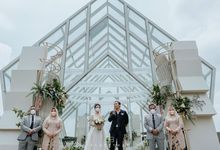 TM Wedding Ceremony by Studio Kure-Kare-Ka