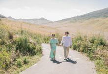 The Prewedding of Ray & Lia by Flexo Photography