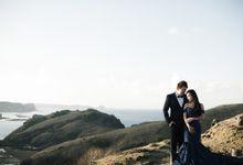 The Prewedding of Samuel & Leni by Flexo Photography