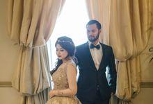 The Prewedding of Umar & Raihana by Flexo Photography
