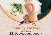 BZ Wedding Package & Services by BZ Organizer & Entertainment