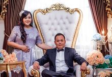 Prewedding Of Yusak Via by van photoworks