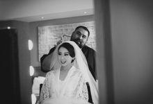 Grandeur Wedding of Johan & Catherine 30th June 2019 by AS2 Wedding Organizer