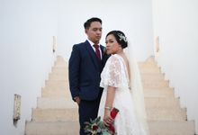 Christian & Frisella by Clove Planner