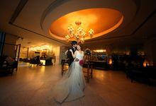 Marc & Frances by AA Wedding Essentials Provider