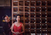 Prewedding Of Setiadi + Aprilia by OPTIMA | photo video