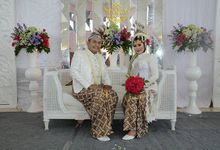 Wedding Kiki & Al by Rias rose