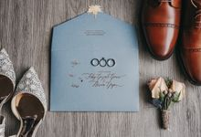 Feby & Novia Wedding by ANTHEIA PHOTOGRAPHY